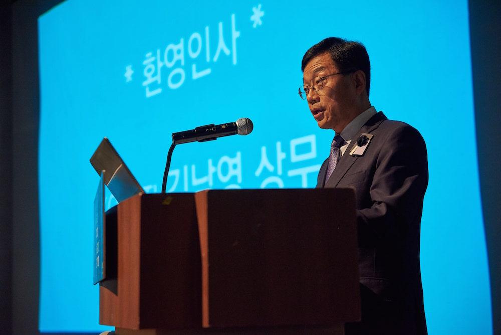 김남영 상무이사