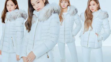 Photo of 게스, 블랙핑크와 함께한 겨울 아우터 화보 공개