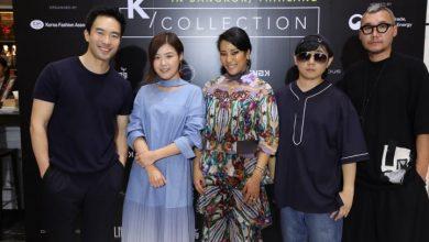 Photo of 2018 월드스타디자이너, 태국 패션마켓에 입성