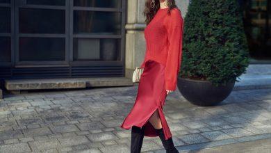 Photo of 지니킴, 고혹미를 강조한 2018 겨울 컬렉션 공개
