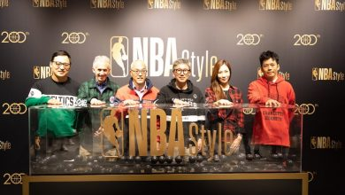 Photo of NBA,중국서 'NBA스타일' 비전 선포식 개최