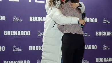 """Photo of 버커루 """"뮤즈 선미, 팬들과 함께한 행복한 하루"""""""