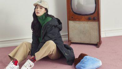Photo of 북유럽 감성의 민효린의 감각적인 스트리트 패션
