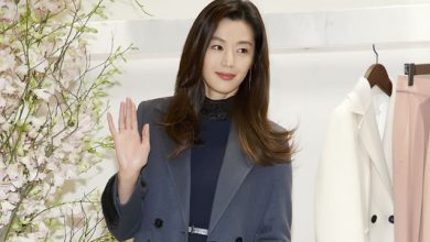 Photo of 미샤, 뮤즈 전지현 코트 '2018 윈터 아이콘 컬렉션' 론칭