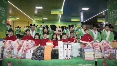 Photo of 디즈니 코리아, 미키 마우스와 '2018 산타원정대' 참여