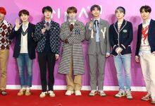 Photo of '7관왕' 수상 올킬한 방탄소년단 #BTS 패션 분석