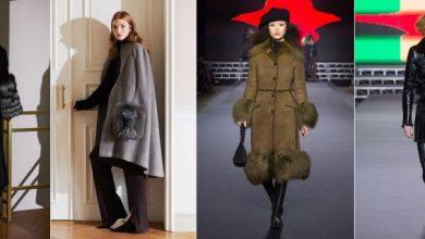 Photo of 겨울 리얼웨이를 점령한 퍼 아우터 패션
