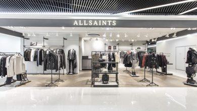 Photo of 올세인츠, 두타 면세점에 신규 매장 개점