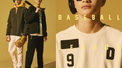 Photo of 데상트, 베이스볼 뉴에이지 컬렉션 선보여
