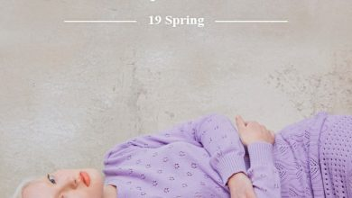 Photo of 나인, 19 봄 광고 캠페인  공개