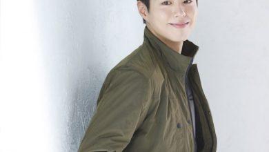Photo of '화보 프린스' 박보검의 스포티한 B컷