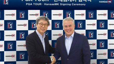 Photo of 한세엠케이, PGA TOUR와 독점 라이선스 계약 체결