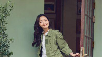 Photo of 스케쳐스, 컴포트 캠페인 론칭…배우 김고은 화보 공개