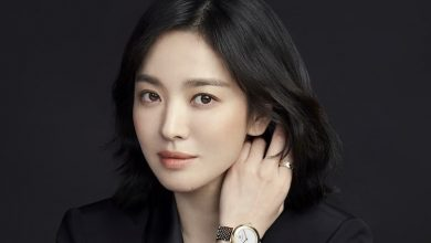 Photo of 쇼메, 송혜교와 '그레이스 앤 캐릭터' 캠페인 진행