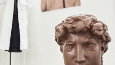 Photo of 구호, 아트 콜라보 'Venus David Heracules(9)' 전시