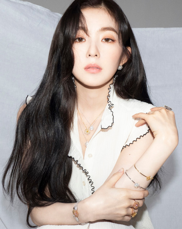 Irene Red Velvet Facts And Profile Irene S Ideal Type Updated