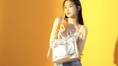 Photo of 에이핑크 손나은, 상큼한 오렌지걸로 변신