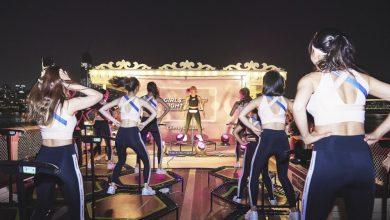 Photo of 뉴발란스, '체리 블라썸 애슬레저' 우먼스 캠페인 진행