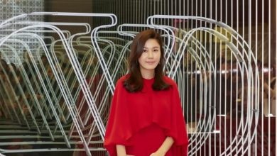 Photo of 김하늘, 서현, 현아의 강렬한 레드 패션