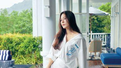 "Photo of 김하늘 ""일상을 여행처럼"""