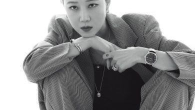 Photo of 공효진, 섬세한 눈빛 담아낸 화보