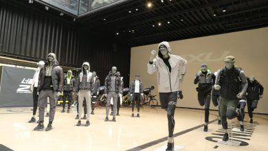 Photo of 2XU, 19FW 컨벤션 호평
