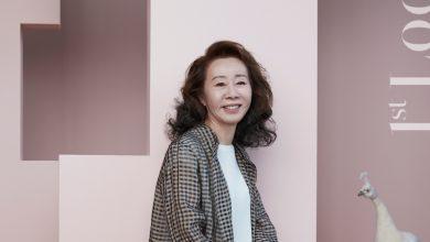 Photo of '내가 되고 싶은 당신'  #윤여정