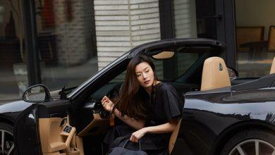 Photo of 전지현, 올블랙 패션으로 '예술적 비주얼' 완성