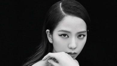 Photo of 블랙핑크 지수, 패션지 첫 커버 장식