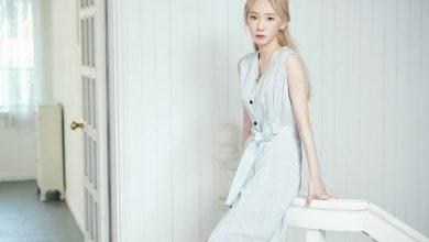 Photo of 빈폴 X 월간윤종신, 태연 여름 컬렉션 공개