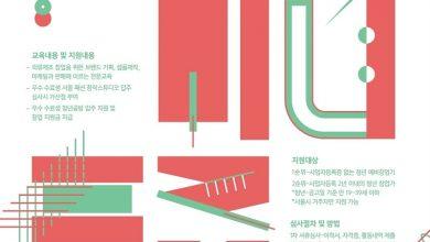 Photo of 서울디자인재단, 미남미녀 프로젝트 4기 모집