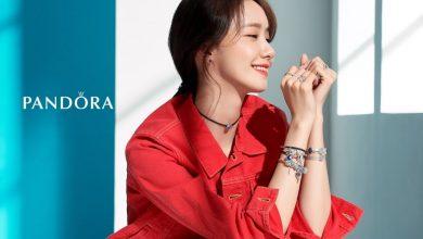 Photo of 판도라, 2019 '하이 썸머 컬렉션' 윤아 화보 공개
