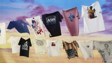 Photo of 미스터포터, 2019년 익스클루시브 티셔츠 컬렉션 론칭
