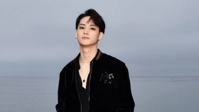 Photo of 갓세븐 JB, 시크한 패션이 '하드캐리'