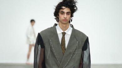 Photo of 한현민 디자이너의 '뮌(MÜNN)'  2020 S/S 런던패션위크맨즈 컬렉션 데뷔