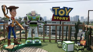 Photo of 디즈니코리아, 토이 스토리 체험공간  '토이하우스' 오픈