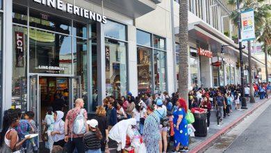 Photo of 라인프렌즈, LA에 최대 규모 플래그십스토어 오픈