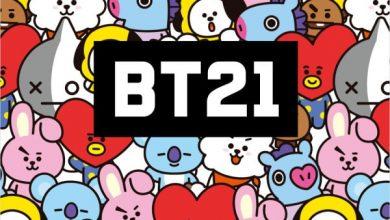 Photo of 유니클로, 캐릭터 브랜드 'BT21' UT 공개