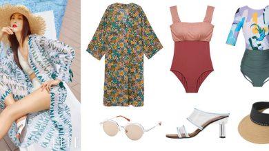 Photo of 여름 패션, #비치웨어 사용설명서