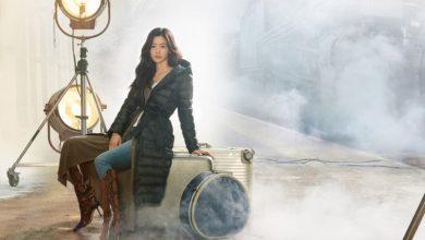 Photo of 네파, 영화 속 한장면 같은 전지현 화보 공개