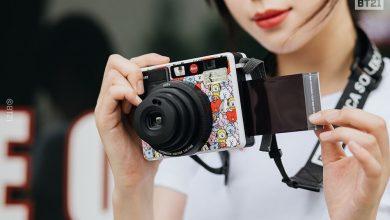 Photo of 라인프렌즈, '라이카 소포트 BT21' 리미티드 에디션 발매