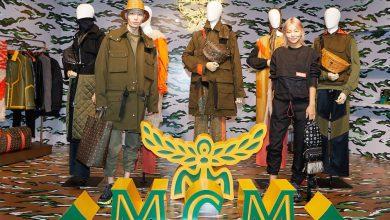 Photo of MCM, Z세대에게 뉴 라이프스타일 트렌드 제시