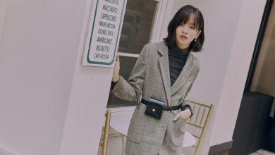 Photo of SOUP, 김소현과 함께한 19FW 화보 공개
