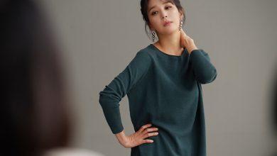 Photo of 라우렐, 뮤즈 한고은 가을 화보 공개