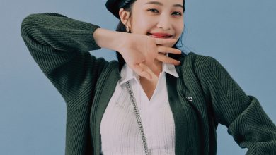 Photo of 레드벨벳 조이, 가을 부르는 뉴트로 패션