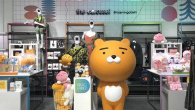 Photo of 카카오프렌즈, 미국 백화점 블루밍데일즈 4곳에 팝업스토어 동시 오픈