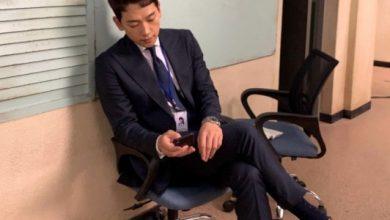 Photo of 에이스 변호사가 선보이는 수트 스타일링