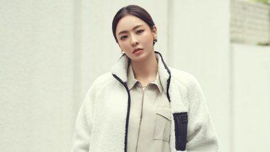 Photo of 아이더, 브랜드 뮤즈 이다희 화보 공개