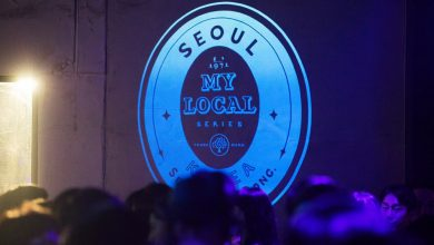 Photo of 멀버리, 2019 가을/겨울 컬렉션 이벤트 'My Local' 진행