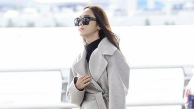 Photo of 패션 아이콘 제시카의 가을 스타일링